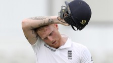 Ben Stokes 'devastated about injury'
