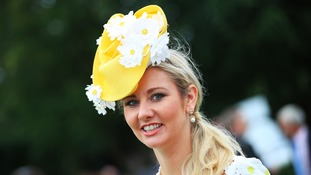Gallery: Ladies' Day at Goodwood