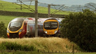 West Coast rail shambles due to take another three years to sort out