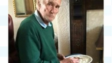 Fears over missing 82-year-old Archie Campbell