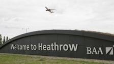 Airports to drop 'BAA' tag