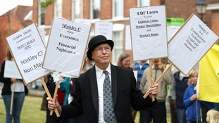The move is set to anger environmental campaigners