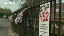 TaxPayers' Alliance: HS2 an 'expensive vanity project'
