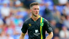 Ricky van Wolfswinkel has left Carrow Road.