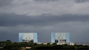 Hinkley Point: EDF board of directors give the go-ahead to build two nuclear reactors at site in Somerset