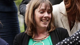 Labour MP Jess Phillips forced to increase security after facing death threats