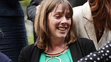 Jess Phillips MP increases security after death threats
