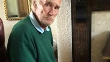 Archie Campbell has been found safe and well