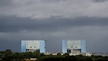 £18 billion nuclear power station decision held up by May