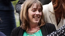Birmingham MP Jess Phillips increases security after death threats