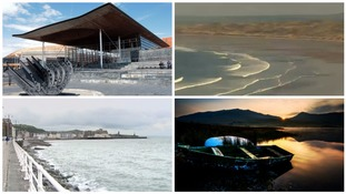 Public to vote for 'best place' in Wales