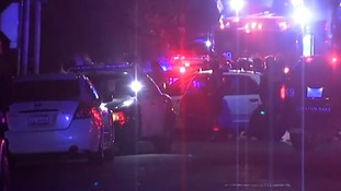 Police officer dies after double shooting in San Diego