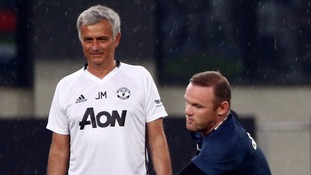 Mourinho bringing winning mentality back to Man United - Rooney