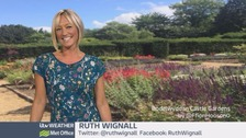 Wales Weather: A little brighter for the weekend ahead!