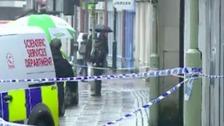 Men jailed after gun is held to jeweller's head
