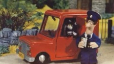 Ken Barrie, the voice of Postman Pat, dies at age of 83