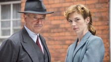 Foyle's War actress Honeysuckle Weeks found 'safe and sound'