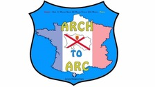 Arch to Arc logo