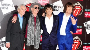 The Rolling Stones confirm first live shows for five years