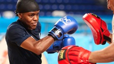 Nicola Adams: 'I want to do something amazing' at Rio
