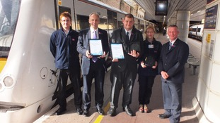 Essex rail company named best in Britain