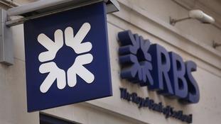 RBS ranked 'third worst in European stress tests'