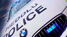 Flintshire man killed in early morning collision