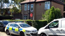 Police investigating death of man found with stab injury