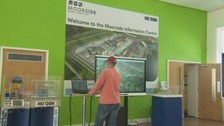 Final day of Moorside nuclear station consultation