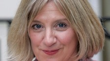 Brother launches appeal for statue honouring Victoria Wood in home town of Bury