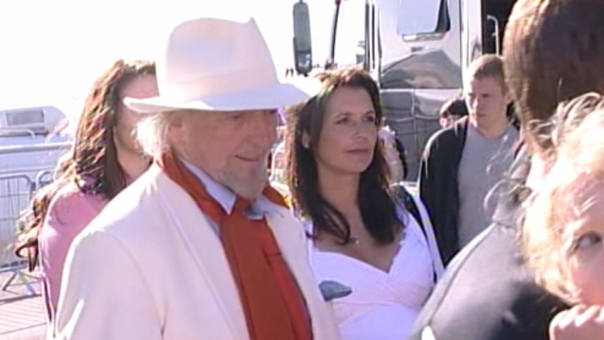 Owen Oyston Tells Blackpool Fans Club Is Not For Sale
