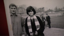 Liverpool woman's memory of 1966 World Cup