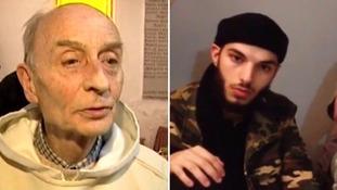 Muslim leaders refuse to bury church attacker Kermiche