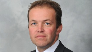 David Burrowes is Gary McKinnon's local MP and also an aide to the Environment Secretary