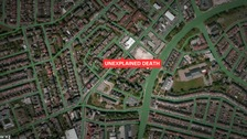 Detectives in Wirral investigate 'unexplained death'