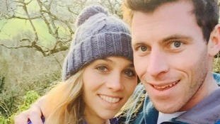 Engaged former Royal Marine dies in climbing accident in French Alps