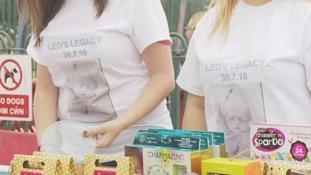 Leo's Legacy: Mum keeps memory of stillborn son alive