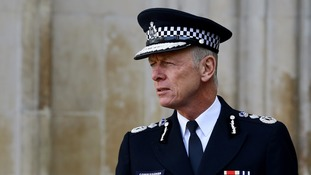 Met Chief: UK terror attacks a matter of when, not if
