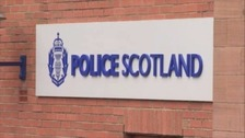 Police appeal as man 'pinned to the ground' in Hawick