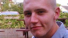 Van driver arrested after death of 27-year-old Ryan Draper in Caerwys