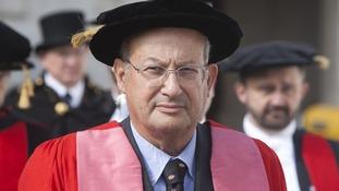 Lord John Sainsbury