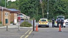 Murder arrest after Chelmsford party death