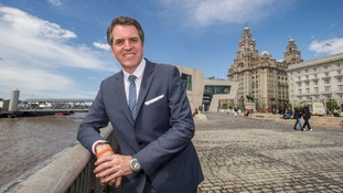 "Metro Mayor Race: Steve Rotheram - ""I've been called too loyal and too working class"""