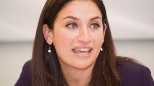 "Metro Mayor Race: Meet Luciana Berger - ""I always wanted to be a Police Officer"""