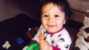 A 'happy and cheerful soul': Family tributes to 13-month-old killed by mother's boyfriend
