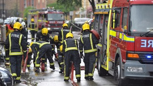 Firefighters 'ill-equipped' to deal with medical emergencies on some 999 calls