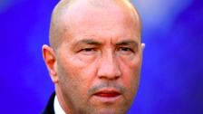 Zenga has been tasked with leading Wolves back into the Premier League.