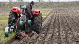 Rural crime cost the Midlands £6.6m in 2015