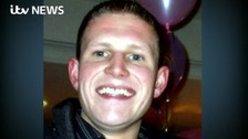 William Lound was stabbed to death in February