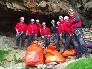 Patterdale Mountain Rescue Team